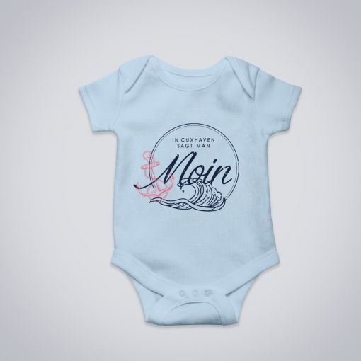 Moin Cuxhaven | BabyBody Jungs