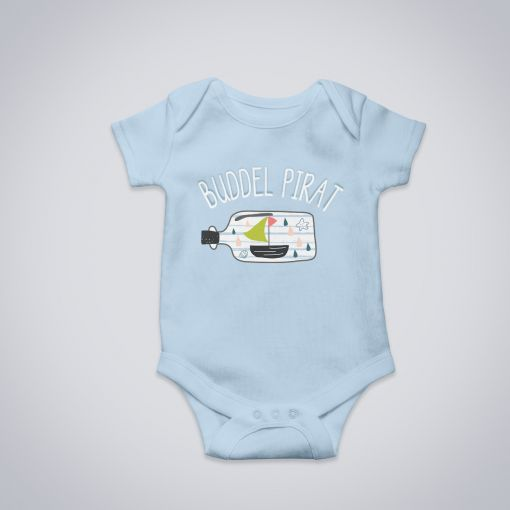 Buddelpirat | BabyBody Jungs