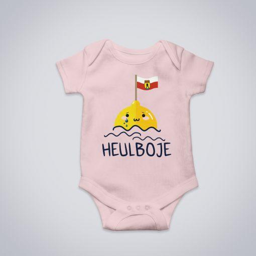 Heulboje | BabyBody Mädchen