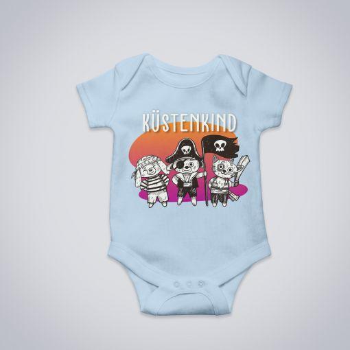 Küstenkind | BabyBody Jungs