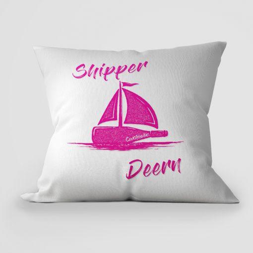 Shipper Deern | Kissen