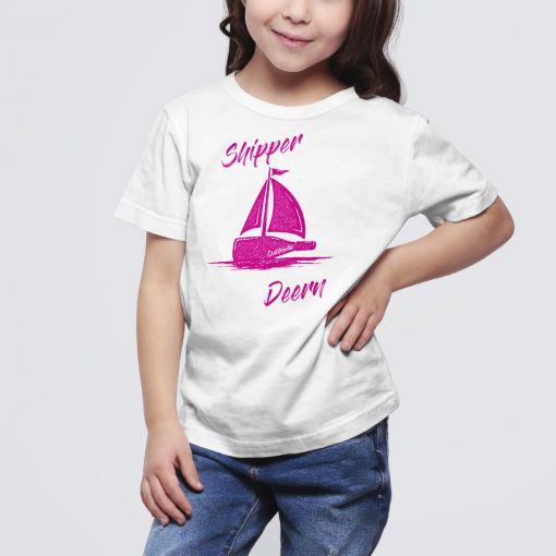 Shipper Deern | Kids T-Shirt Mädchen