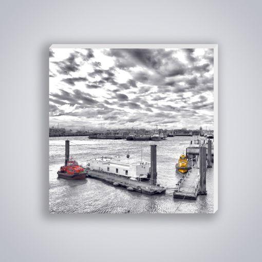 Schlepper Cuxhaven | Mini Galerie Print