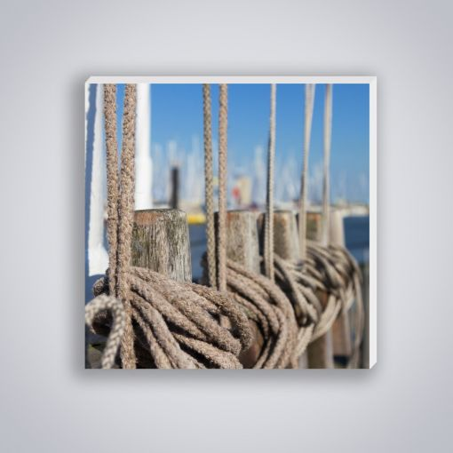 Seile | Mini Galerie Print