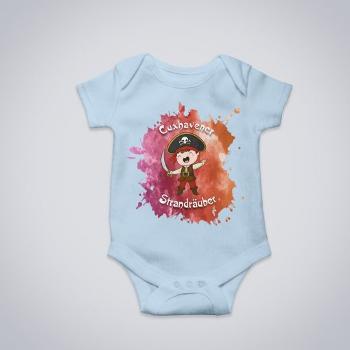 Cuxhavener Strandräuber | BabyBody Jungs