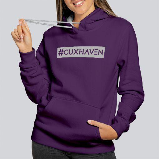 #Cuxhaven | Damen Hoodie