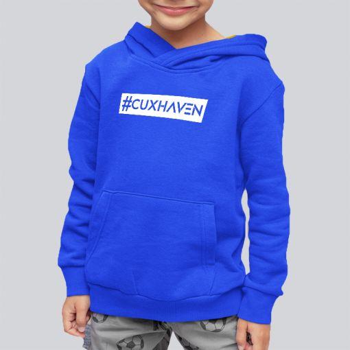 #Cuxhaven | Jungen Hoodie