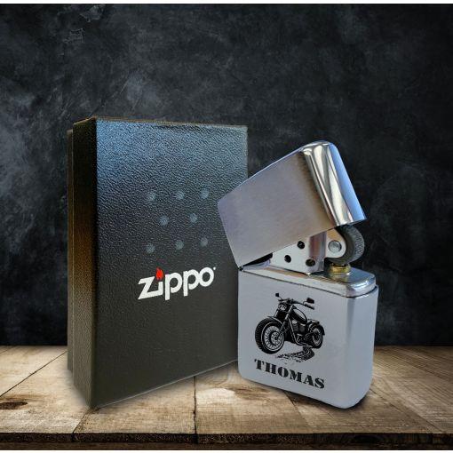 Shopper mit Wunschnamen | Zippo