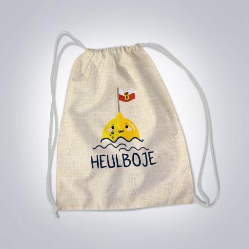 Heulboje | Rucksackbeutel