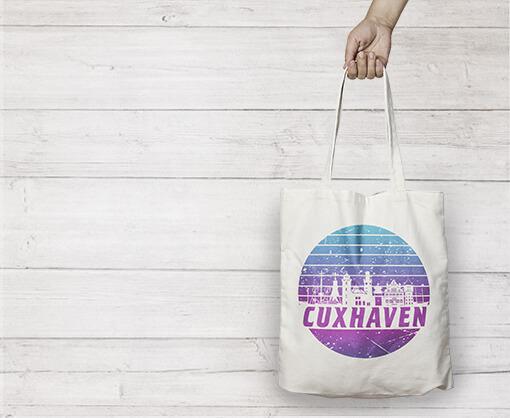 Cuxhaven Rucksäcke und Beutel online kaufen